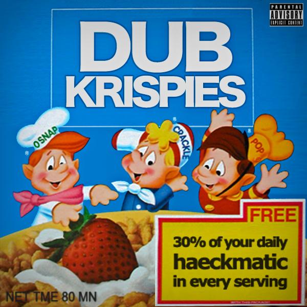 Dub Crispies Mixtape