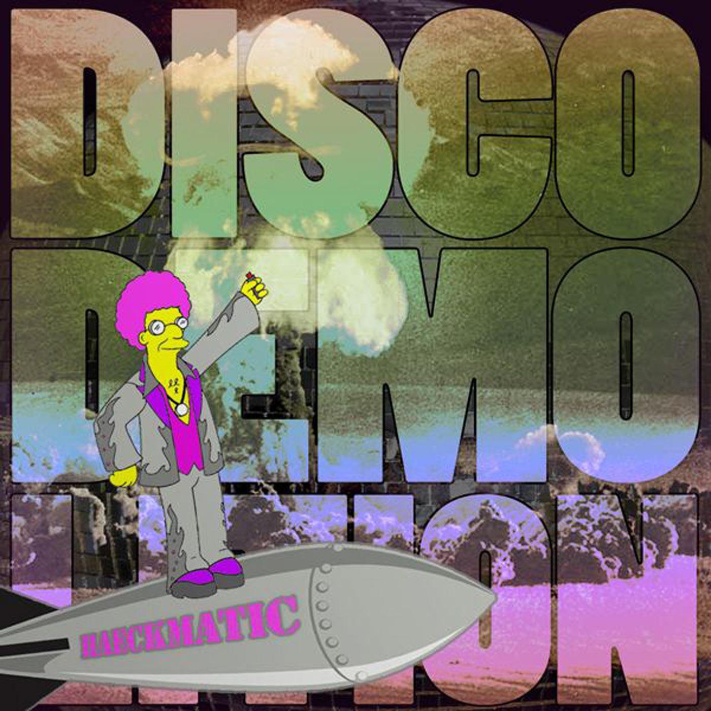Disco Demolition Mixtape