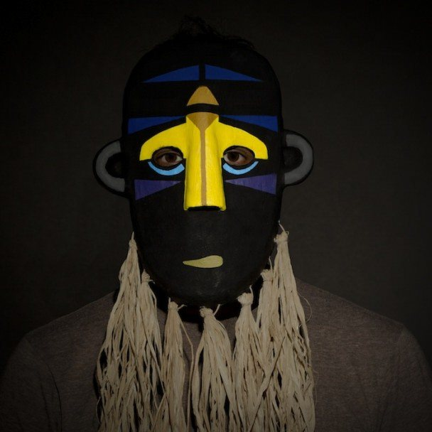 SBTRKT - Wildfire Remix