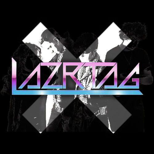 The XX - Stars (Lazrtag Remix)